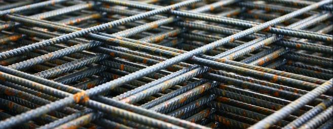 Hegesztett hálók - Illusztráció