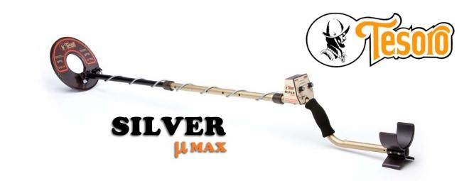 Tesoro Silvermicromax