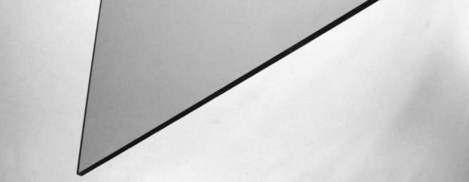 Tömör víztiszta polikarbonát lemez - Illusztráció